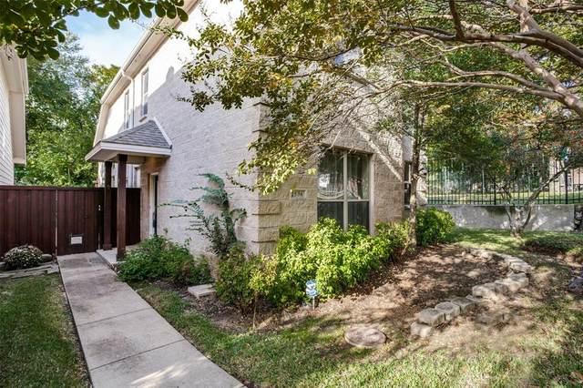 2536 Wedglea Drive, Dallas, TX 75211 (MLS #14468050) :: The Chad Smith Team