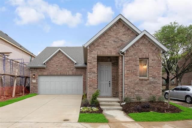 227 Harper Street, Irving, TX 75063 (MLS #14496684) :: Team Hodnett