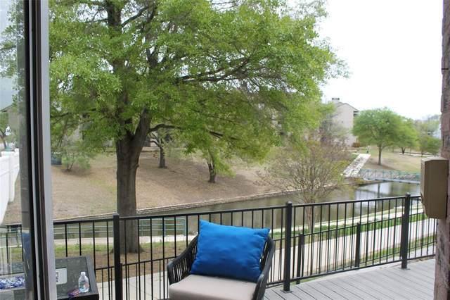 700 Canal Street, Irving, TX 75063 (MLS #14502829) :: Team Hodnett