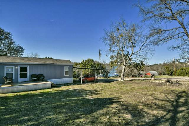 5504 N Lakeside Hills Court, Granbury, TX 76048 (MLS #14507238) :: Lyn L. Thomas Real Estate | Keller Williams Allen