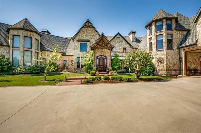 162 County Road 294, Gainesville, TX 76240 (MLS #14527321) :: Real Estate By Design