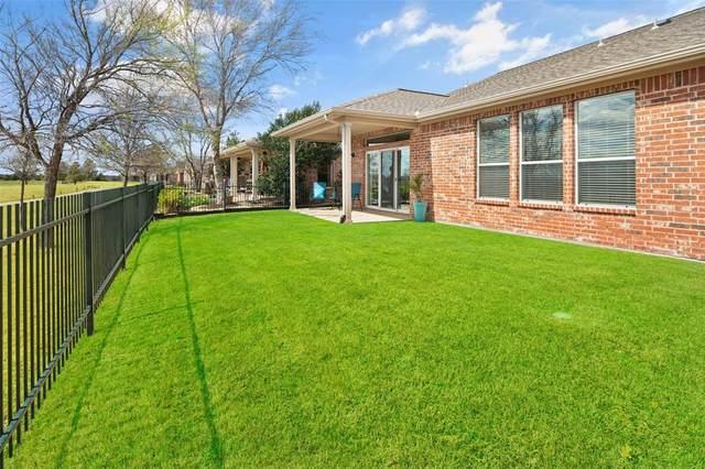 975 Burnswick Isles Way, Frisco, TX 75036 (MLS #14536145) :: Wood Real Estate Group