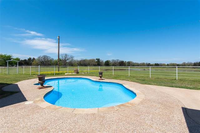 2100 Vz County Road 3810, Wills Point, TX 75169 (MLS #14548167) :: Real Estate By Design