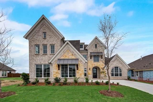 3449 Ridgecross Drive, Rockwall, TX 75087 (MLS #14553801) :: The Property Guys
