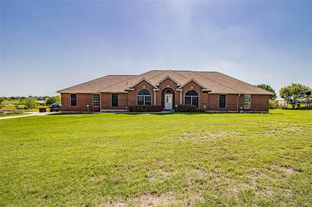 13632 Bates Aston Road, Haslet, TX 76052 (MLS #14564084) :: The Russell-Rose Team