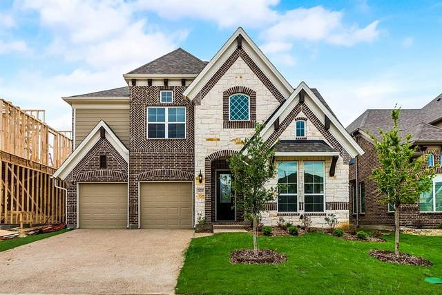 14213 Sparrow Hill Drive, Little Elm, TX 75068 (MLS #14569971) :: All Cities USA Realty