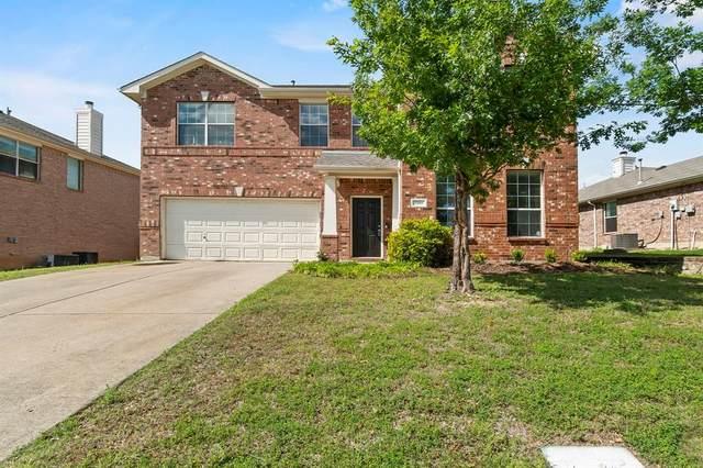 5204 Alpine Meadows Drive, Mckinney, TX 75071 (MLS #14570141) :: Premier Properties Group of Keller Williams Realty