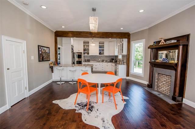 419 W Franklin Street, Waxahachie, TX 75165 (MLS #14577191) :: Real Estate By Design