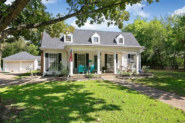 233 E High Street, Wills Point, TX 75169 (MLS #14594741) :: Real Estate By Design