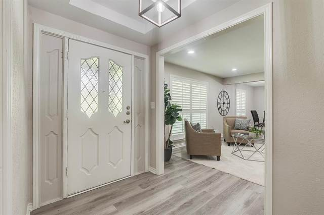 6912 Allview Lane, Dallas, TX 75227 (MLS #14598275) :: Frankie Arthur Real Estate
