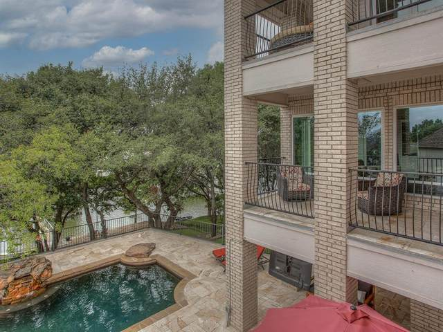 53 Harbour Point Circle, Fort Worth, TX 76179 (MLS #14615662) :: 1st Choice Realty