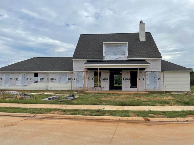 2104 Old Grove Circle, Shreveport, LA 71106 (MLS #14615872) :: Real Estate By Design