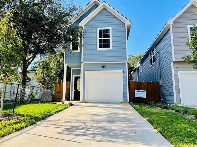 2239 Anderson Street, Dallas, TX 75215 (MLS #14627763) :: Robbins Real Estate Group