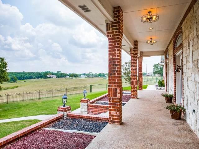 269 Windmill Trail, Paradise, TX 76073 (MLS #14627955) :: Robbins Real Estate Group