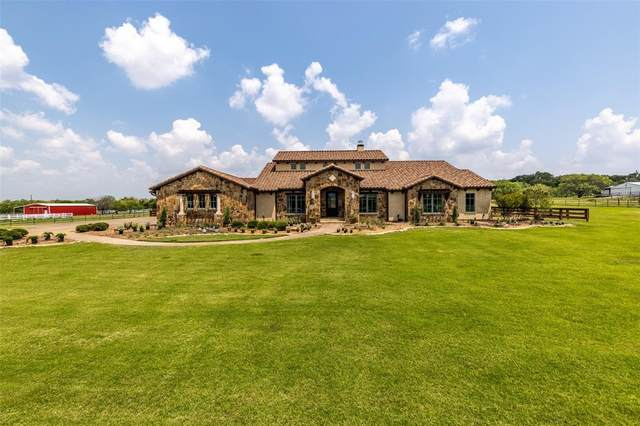 628 Forest Trail, Argyle, TX 76226 (MLS #14631413) :: Real Estate By Design