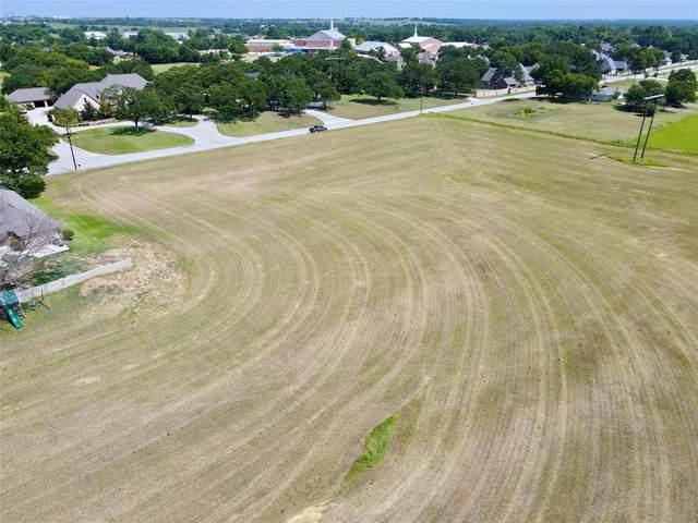 2112 Deer Park Road, Decatur, TX 76234 (MLS #14632812) :: Robbins Real Estate Group
