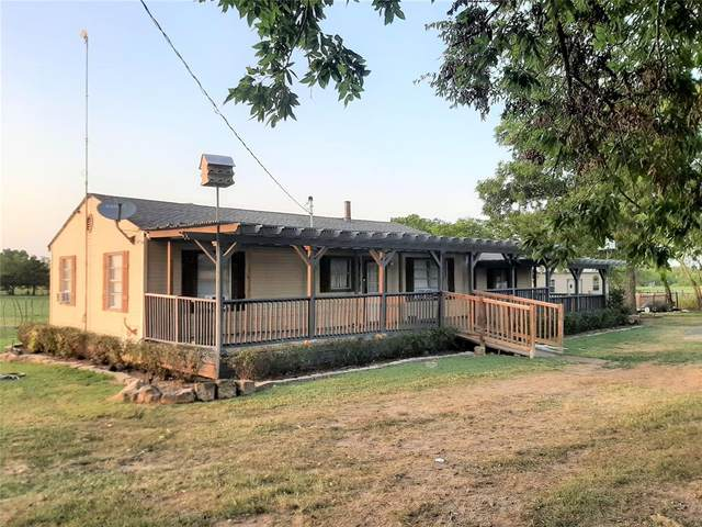 265 County Road 3416, Windom, TX 75492 (MLS #14634729) :: Real Estate By Design