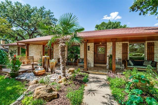 4217 Beaver Brook Place, Dallas, TX 75229 (MLS #14641768) :: Craig Properties Group