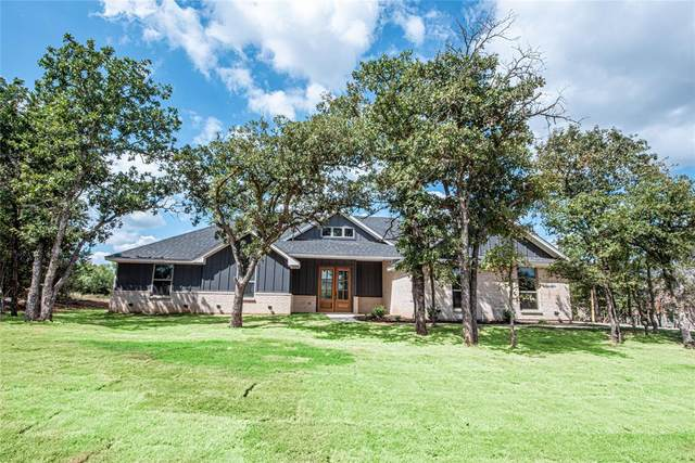 1049 Resolute Road, Millsap, TX 76066 (MLS #14646509) :: Lisa Birdsong Group | Compass