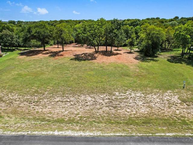 Lot E-2 Waterstone Estates Drive, Mckinney, TX 75071 (MLS #14652217) :: Russell Realty Group