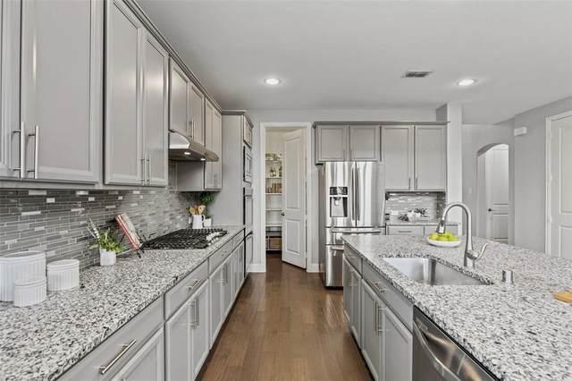 3804 Applewood Lane, Northlake, TX 76226 (MLS #14683373) :: The Chad Smith Team