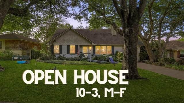 755 James Drive, Richardson, TX 75080 (MLS #14689558) :: Frankie Arthur Real Estate
