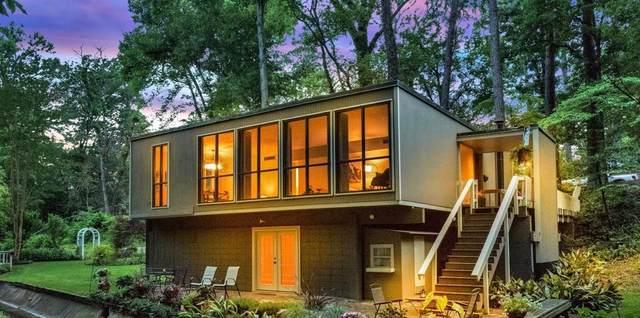 4141 Baltimore, Shreveport, LA 71106 (MLS #280101NL) :: Real Estate By Design