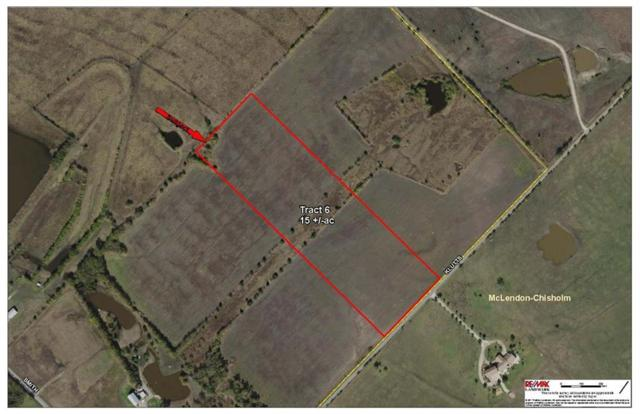 006 Klutts Road, McLendon Chisholm, TX 75032 (MLS #13314586) :: Team Hodnett