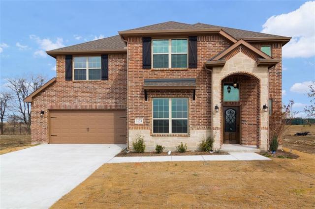 6124 Dunnlevy Drive, Fort Worth, TX 76179 (MLS #13663709) :: Team Hodnett