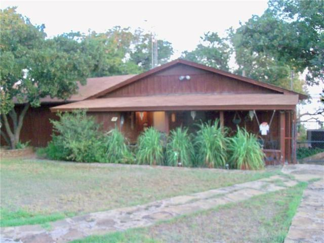 219 County Road 213, Breckenridge, TX 76424 (MLS #13686171) :: Team Hodnett