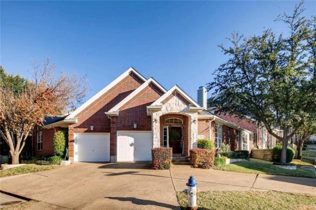 9106 Clearhurst Drive, Dallas, TX 75238 (MLS #13740588) :: Team Hodnett