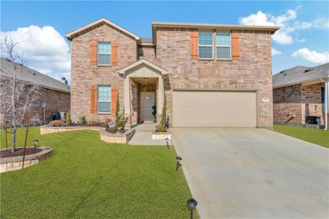 2217 Simmental Road, Fort Worth, TX 76131 (MLS #13760600) :: Kindle Realty