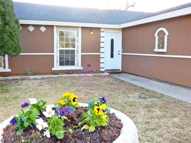 7216 Ragan Place, The Colony, TX 75056 (MLS #13770879) :: Team Hodnett