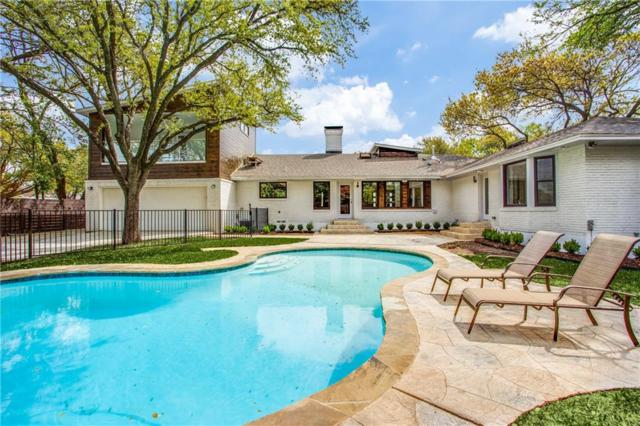 10219 Hedgeway, Dallas, TX 75229 (MLS #13803914) :: North Texas Team | RE/MAX Lifestyle Property