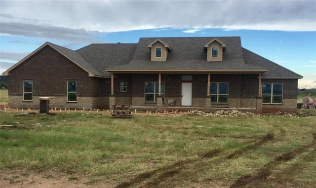144 Purcell Lane, Tuscola, TX 79562 (MLS #13810102) :: The Paula Jones Team | RE/MAX of Abilene