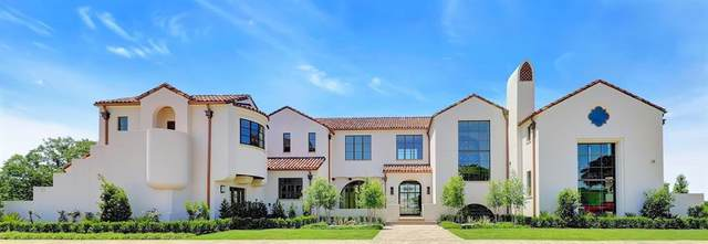 1876 Lakeshore Drive, Westlake, TX 76262 (MLS #13810532) :: The Hornburg Real Estate Group