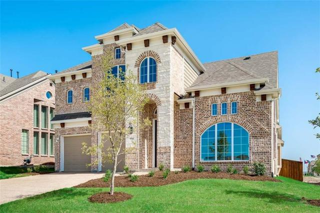 5941 Augustine, Mckinney, TX 75071 (MLS #13815912) :: RE/MAX Town & Country