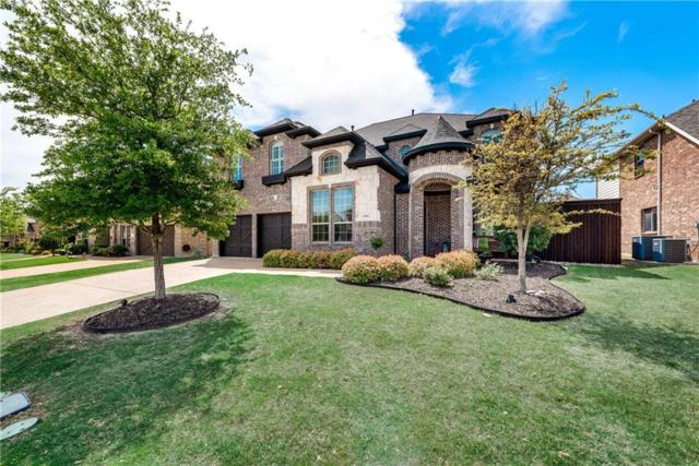 4501 Oxbow Drive, Mckinney, TX 75072 (MLS #13821179) :: The Chad Smith Team