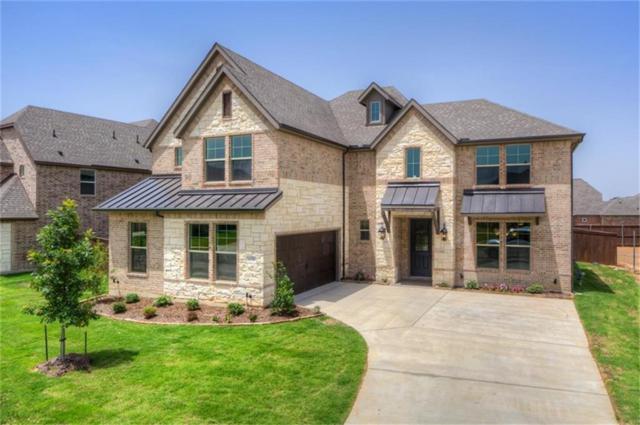 1029 Merion Drive, Fort Worth, TX 76028 (MLS #13843593) :: Team Hodnett