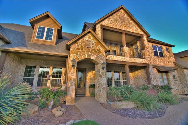 3179 Canyon Wren Loop, Possum Kingdom Lake, TX 76449 (MLS #13848687) :: Team Hodnett
