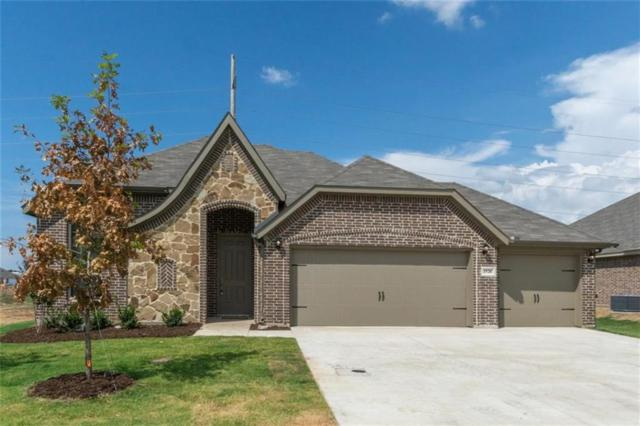 1526 Grassy Meadows Drive, Burleson, TX 76058 (MLS #13852153) :: The Mitchell Group