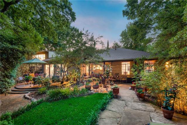 9906 Angora Street, Dallas, TX 75218 (MLS #13855876) :: The Real Estate Station