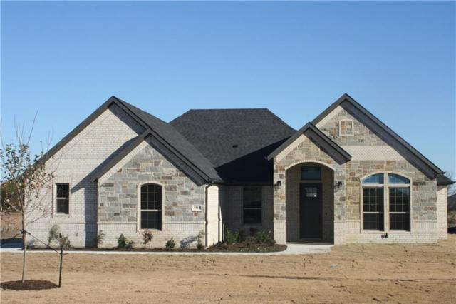 8161 Joella Ln, Grandview, TX 76050 (MLS #13862634) :: The Heyl Group at Keller Williams