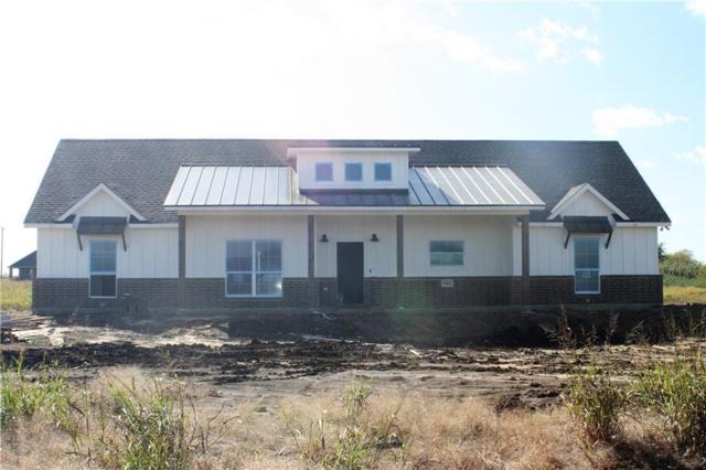 8164 Joella Ln, Grandview, TX 76050 (MLS #13870886) :: RE/MAX Town & Country