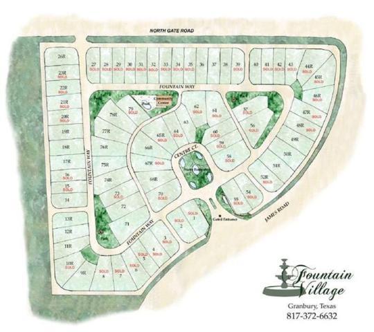 3322 Fountain Way, Granbury, TX 76049 (MLS #13878921) :: Kimberly Davis & Associates