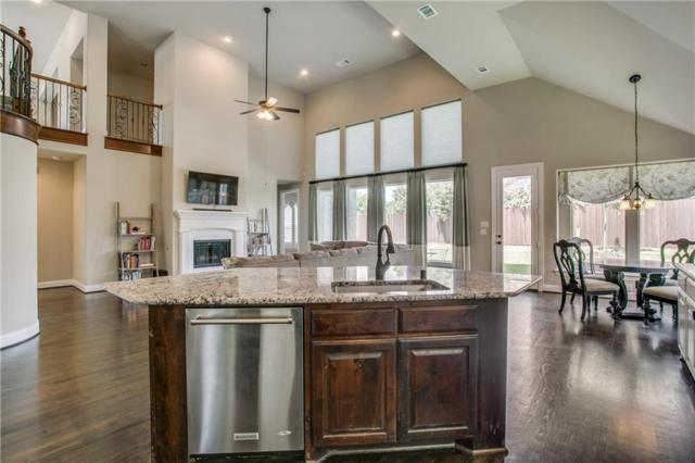 1511 Lewis Drive, Wylie, TX 75098 (MLS #13881385) :: RE/MAX Town & Country