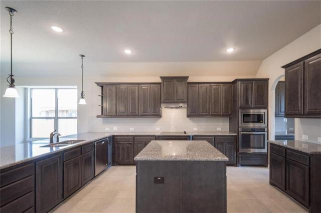 320 Vaquero Drive, Saginaw, TX 76131 (MLS #13882381) :: Team Hodnett