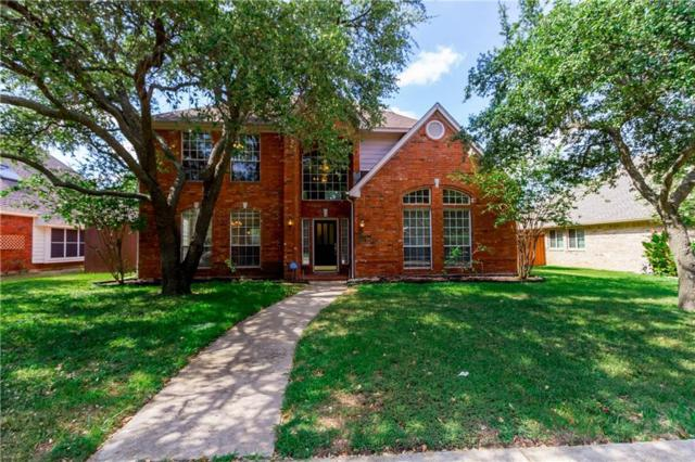 2048 Cannes Drive, Plano, TX 75025 (MLS #13884791) :: Magnolia Realty