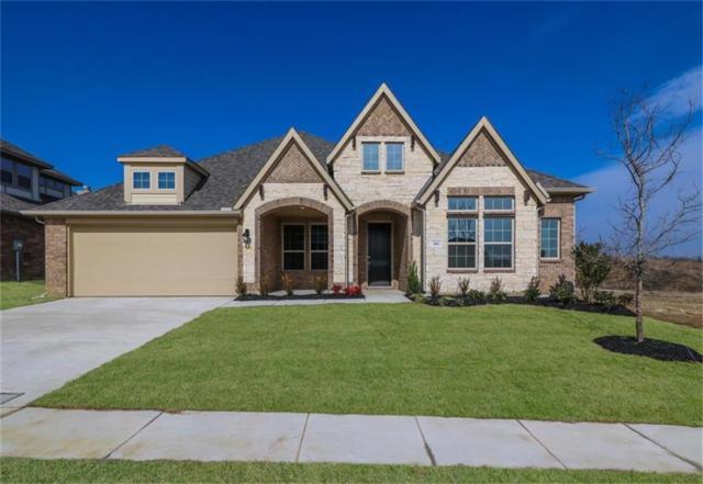 281 Mira Vista Lane, Oak Point, TX 75068 (MLS #13886984) :: The Real Estate Station