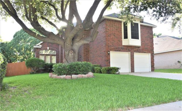 7913 Stapleton Drive, Plano, TX 75025 (MLS #13893300) :: Magnolia Realty